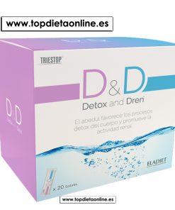 Detox&Dren Eladiet