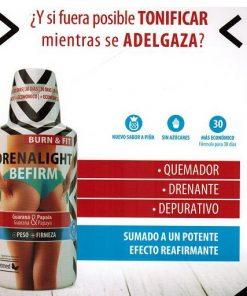 Drenalight Befirm Tonificar y Adelgazar