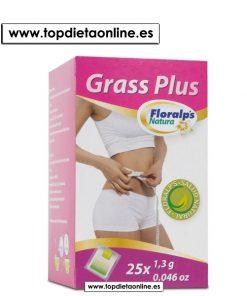 Grass Plus Floralp's Infusiones