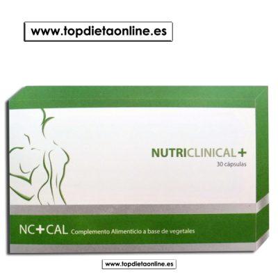 NC+CAL Nutriclinical CFN