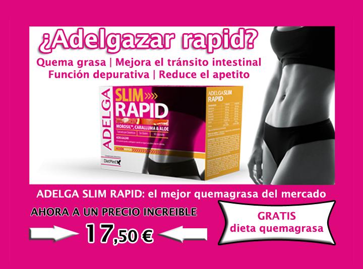Adelga Slim Rapid PROMOCION