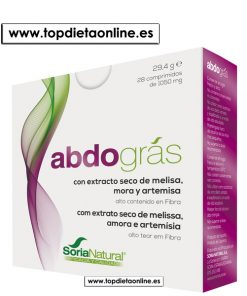 Abdogras Soria Natural