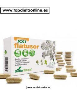 Flatusor de Soria Natural