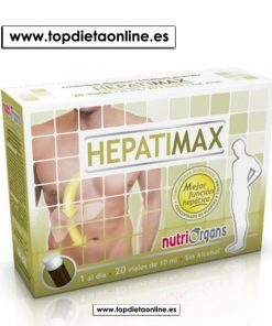 Hepatimax de Tongil