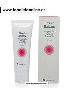 Physio Balsam de Ebers