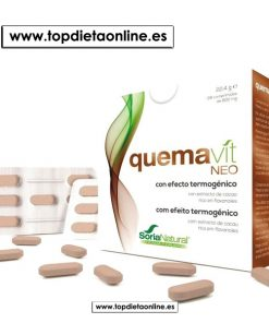 Quemavit Soria Natural