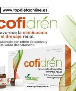 Cofidren Soria Natural