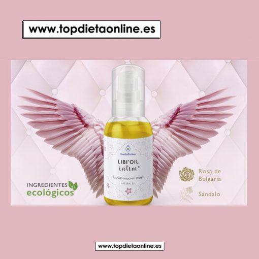 Libi'oil Intim Essential Aroms