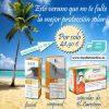 Pack protección solar