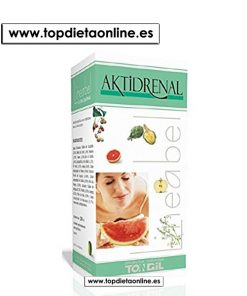 aktidrenal lineabel 250 ml Tongil