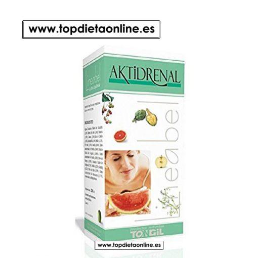 aktidrenal lineabel 250 ml Tongil