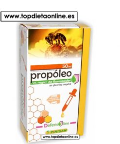 Extracto de propóleo Pinisan