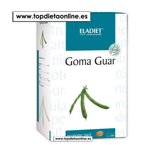 Goma Guar Eladiet
