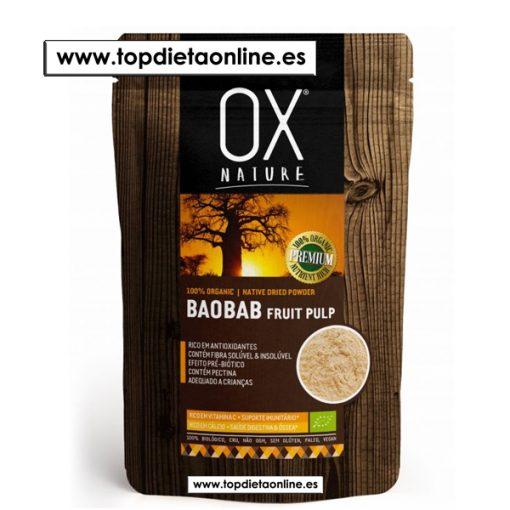 Baobab OX Nature