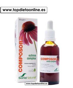 Composor 08 Echina Complex Soria Natural