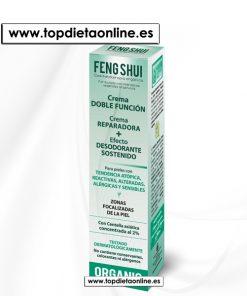 Crema Doble función Feng Shui
