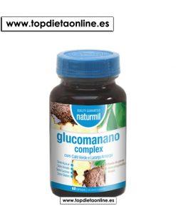 Glucomanano Naturmil