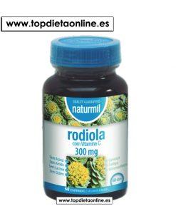 Rodiola de Naturmil