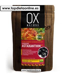Astaxantina OX Nature