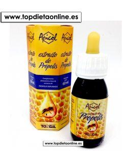Apicol Extracto própolis Tongil