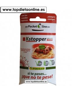 Calory Stopper Pocket Pinisan