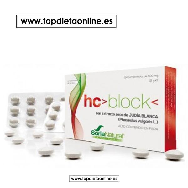 HC Block Soria Natural