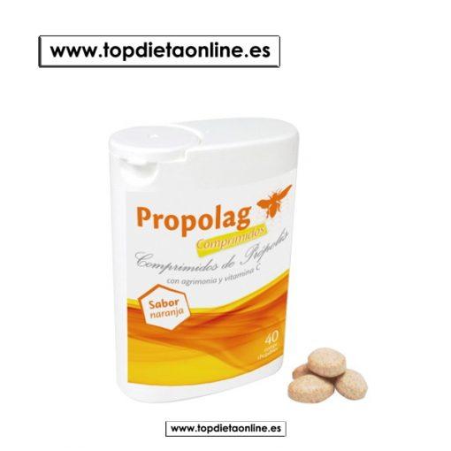 Propolag comprimidos de Eladiet