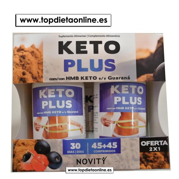 Keto Plus Novity