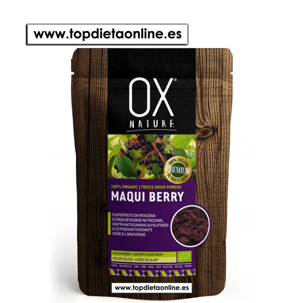Maqui Berry OX nature