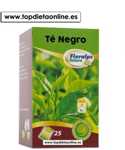 Te negro Floralp's