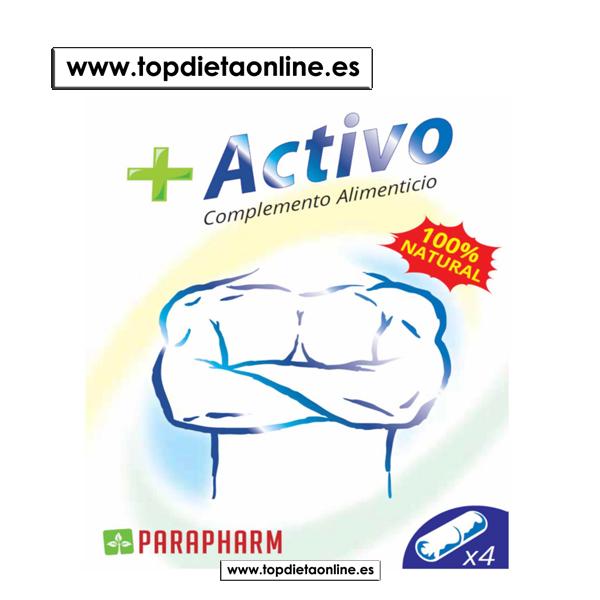 +Activo Parapharm