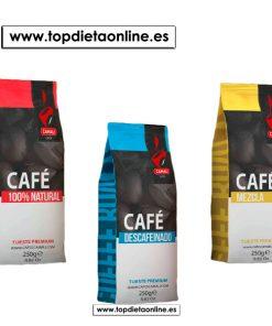 Café molido Camali 250 gr