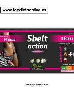 Sbelt action Pinisan