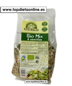 Bio Mix Semillas Eco-Salim