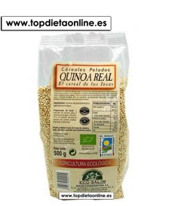 Quinoa Real Eco Salim