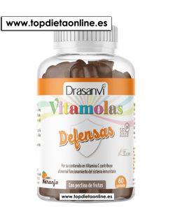 Vitamolas defensas Drasanvi