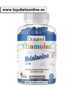Vitamolas melatonina Drasanvi