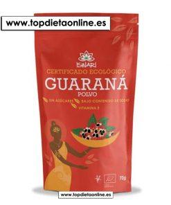 Guaraná polvo Iswari