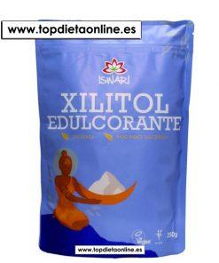 Xilitol edulcorante de Iswari 250 gr