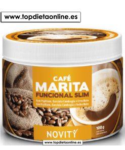 Café marita de Novity