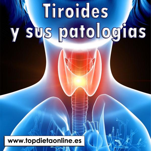 Tiroides y sus patologías