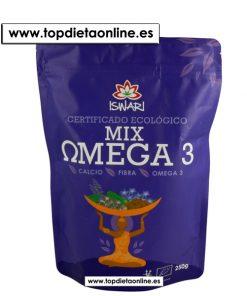 Mix omega 3 de Iswari