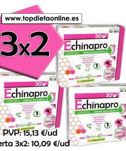 3x2 Echinapro de Pinisan