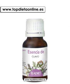 Aceite esencial de clavo Eladiet