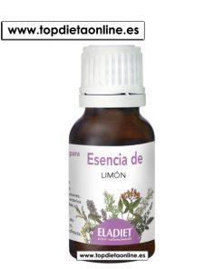Aceite esencial de limón Eladiet