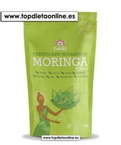 Moringa en Polvo-Iswari 125 gramos