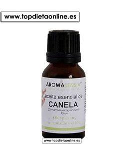 Aceite esencial de canela aromasensia