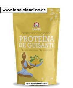 Proteína de guisante Iswari