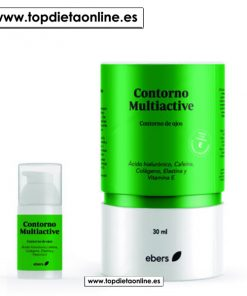 Contorno de ojos Multiactive - Ebers 30 ml