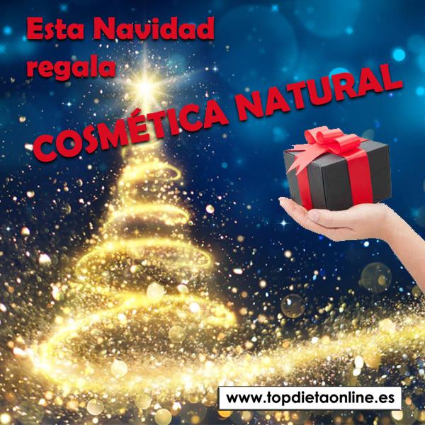 Cosmética natural Navidad 2020